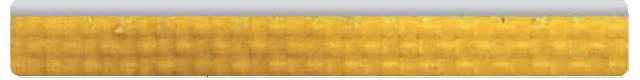 アラミド繊維(ケプラー)強化プラスチック(AFRP)の切断面の画像